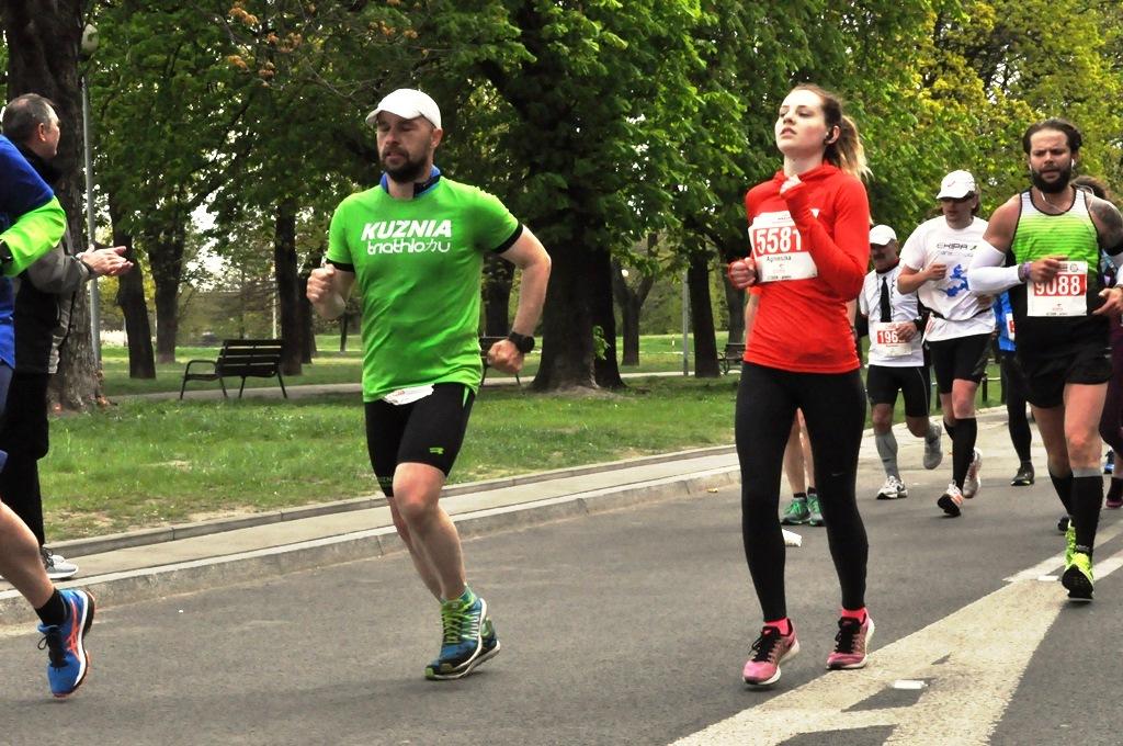 Maraton (125)