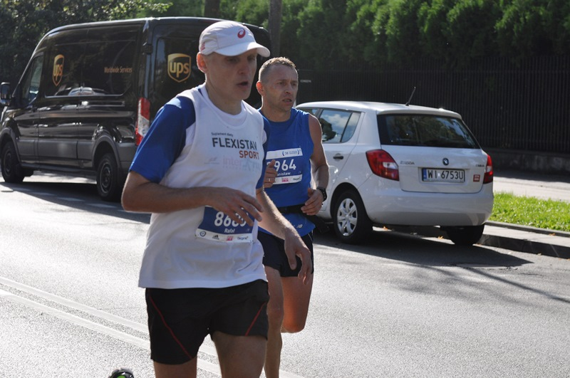 Maraton Warszawski (350)