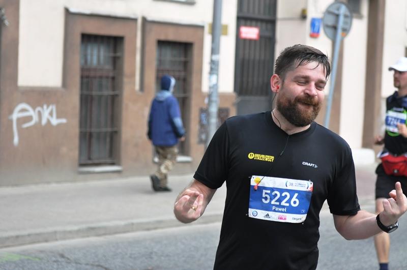 Maraton Warszawski (417)