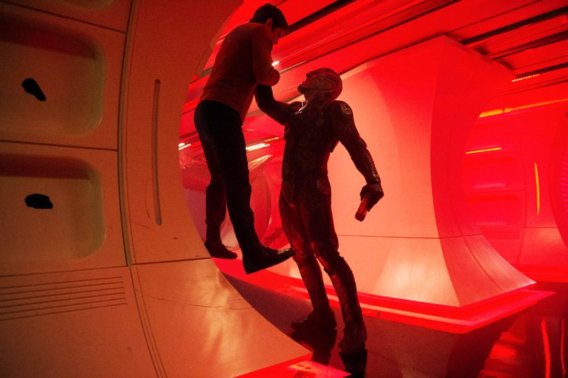 Star Trek W Nieznane (7)