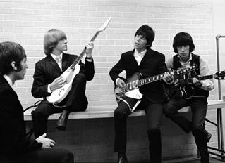 """Zawód: basista Stonesów"" – Bill Wyman (ocena 6/10)"