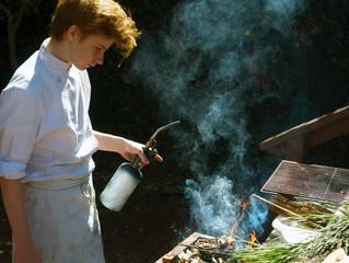 Chef Flynn - najmłodszy kucharz świata – zakalec (ocena 5/10)