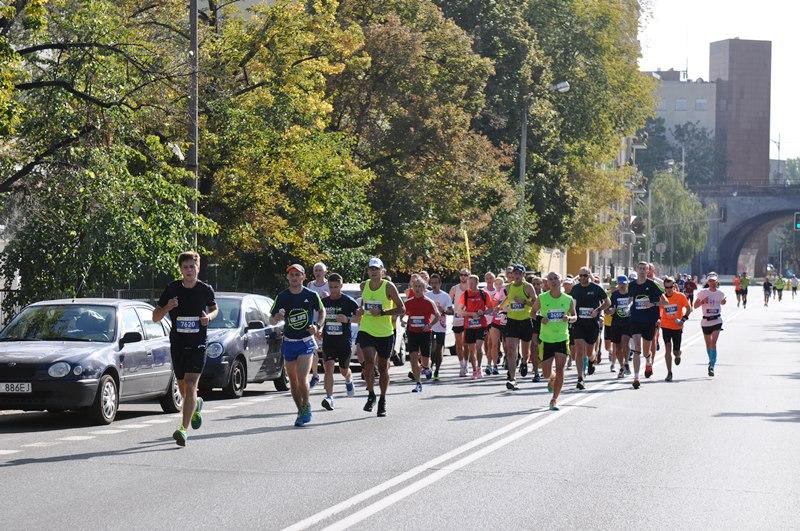 Maraton Warszawski (258)