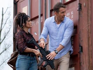 """""""Bodyguard i żona zawodowca"""" – Desperado (ocena 6/10)"""