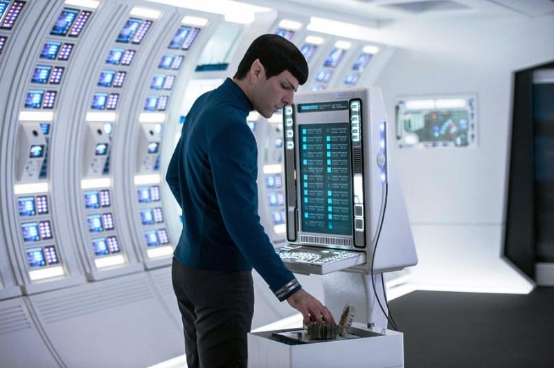 Star Trek W Nieznane (15)