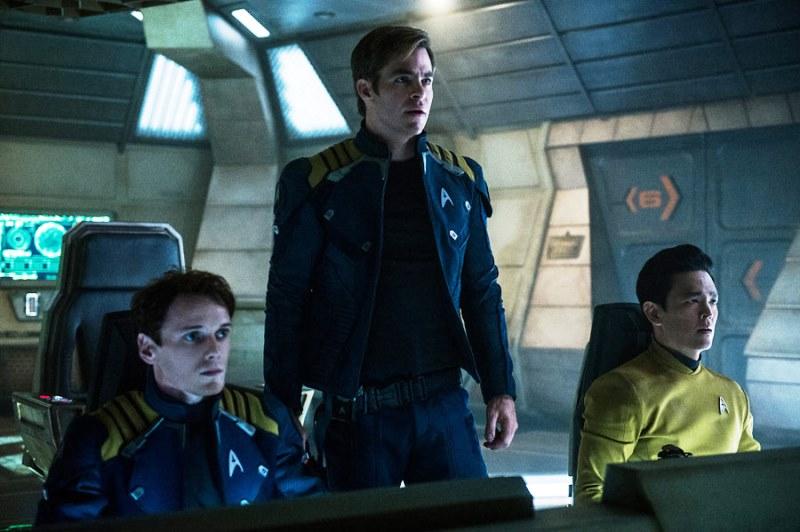 Star Trek W Nieznane (9)