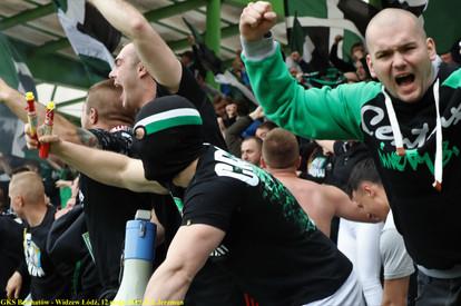 GKS Bełchatów - Widzew Łódź (88).jpg