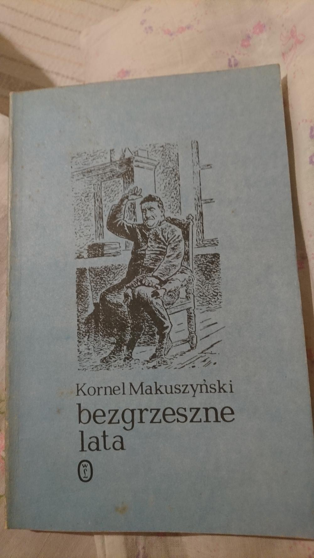 Kornel Makuszyński