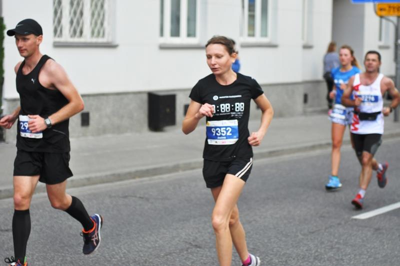 Maraton Warszawski (420)