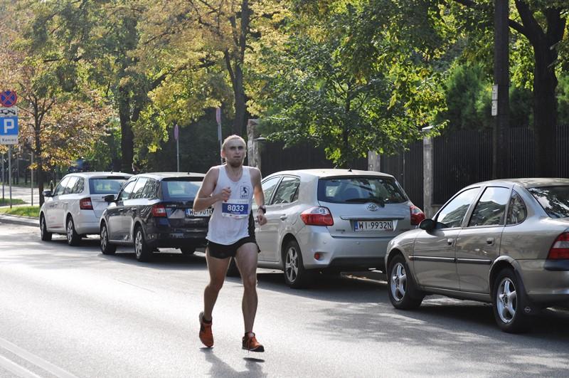 Maraton Warszawski (216)