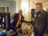 Christopher Walken , Barry Sonnenfeld