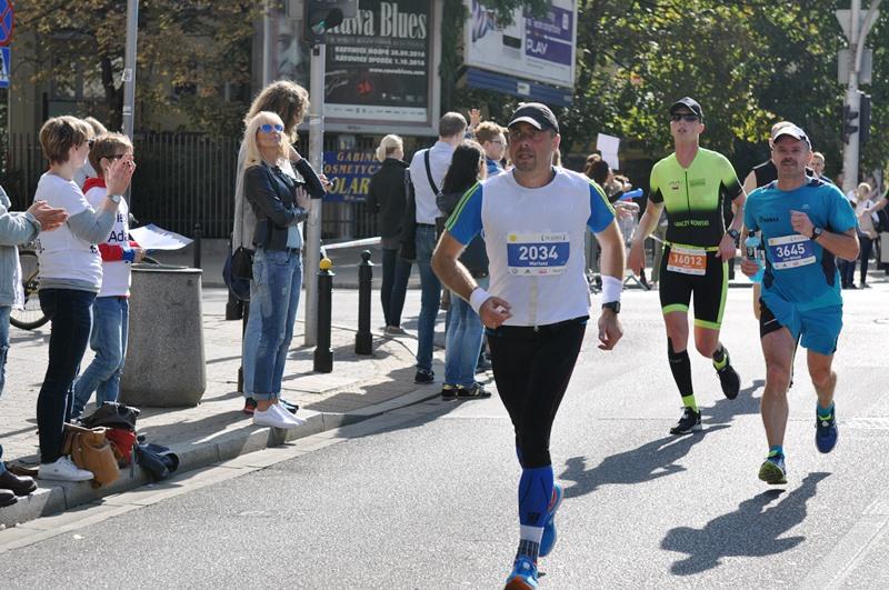Maraton Warszawski (330)