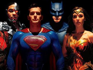 """""""Liga sprawiedliwości Zacka Snydera"""" – kości matki (ocena 7/10)"""