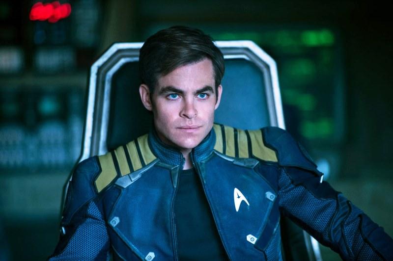 Star Trek W Nieznane (6)