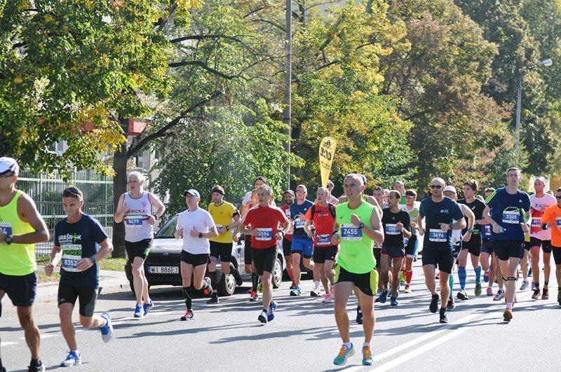Maraton Warszawski (196)