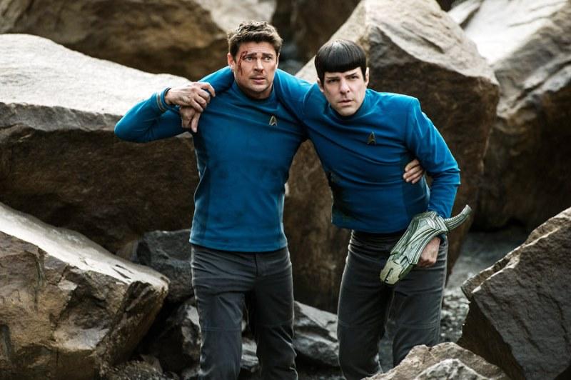 Star Trek W Nieznane (11)