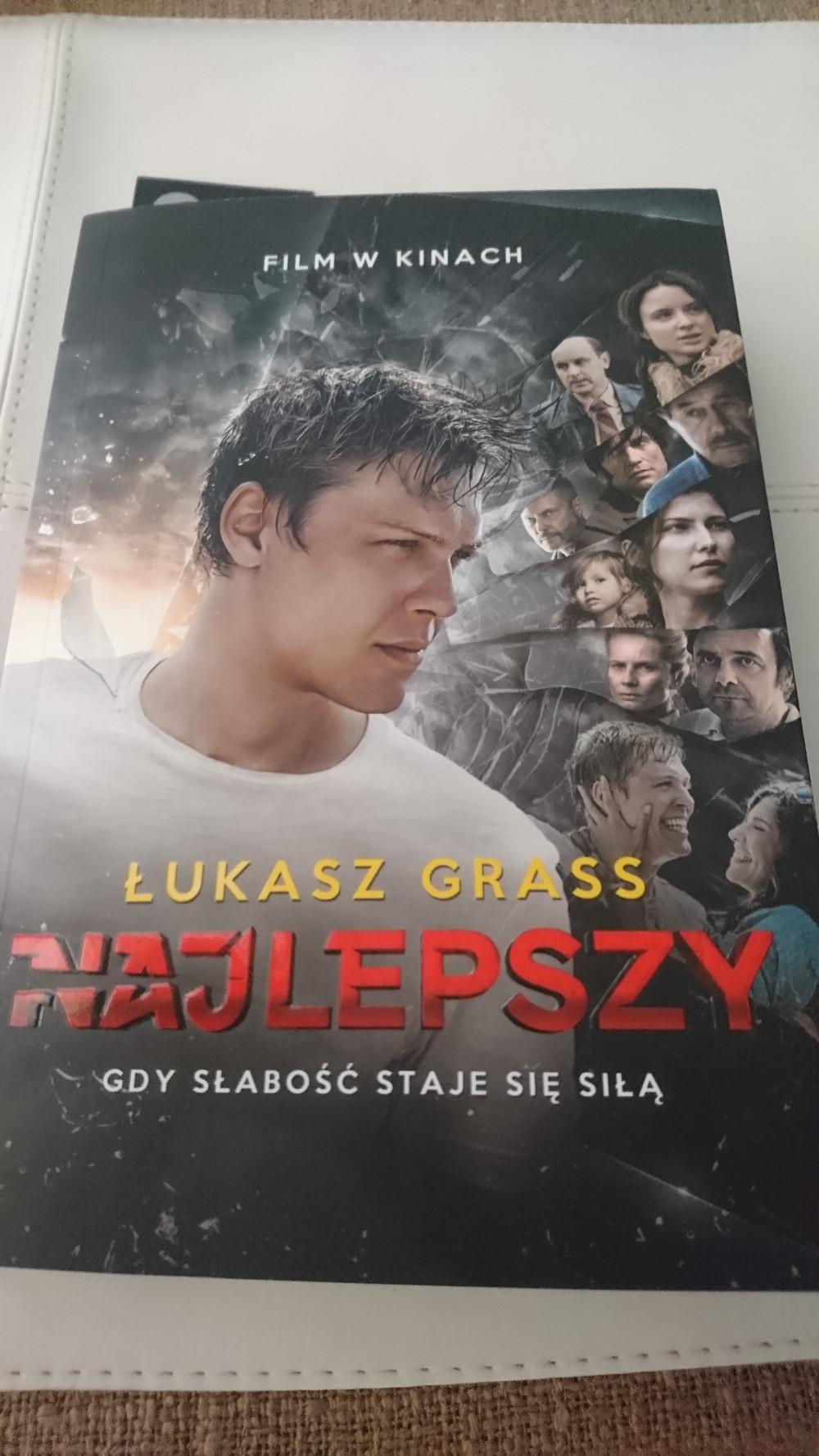 Łukasz Grass