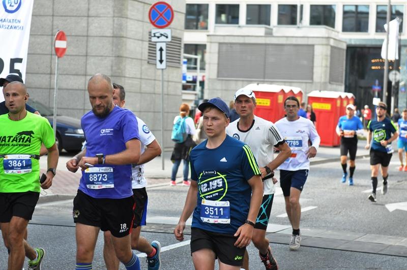 Maraton Warszawski (178)