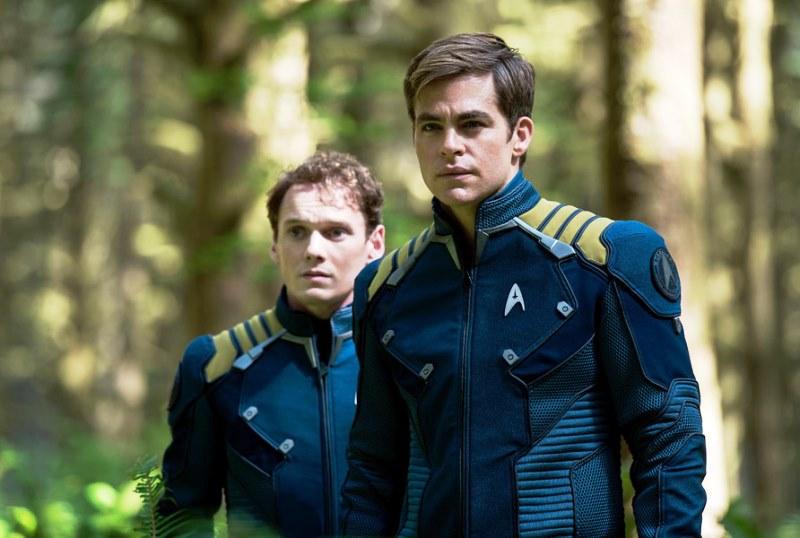 Star Trek W Nieznane (17)