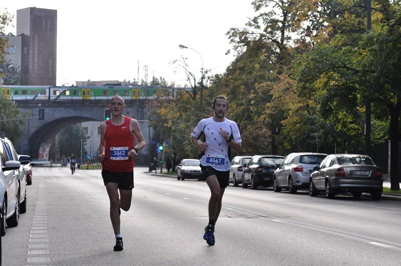 Maraton Warszawski (128)