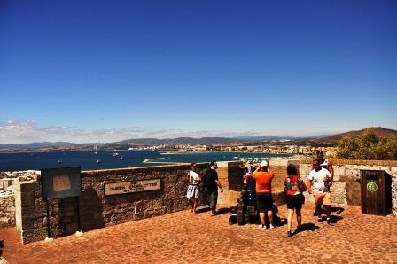 Gibraltar (110)