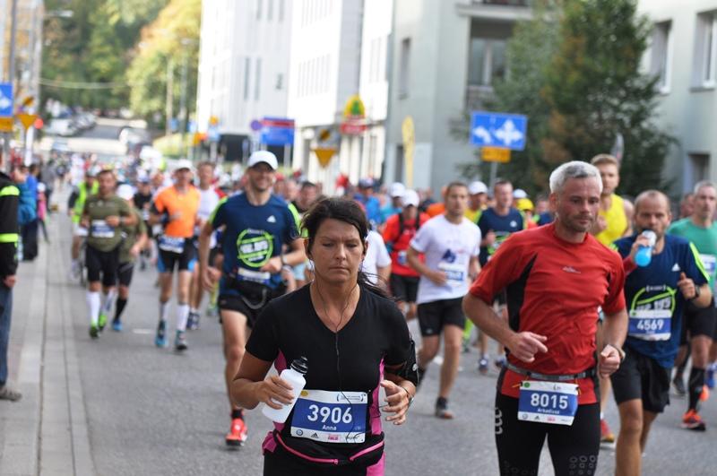 Maraton Warszawski (6)
