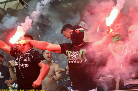 GKS Bełchatów - Widzew Łódź (90).jpg