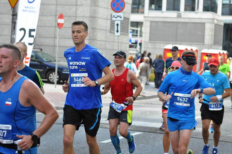 Maraton Warszawski (377)