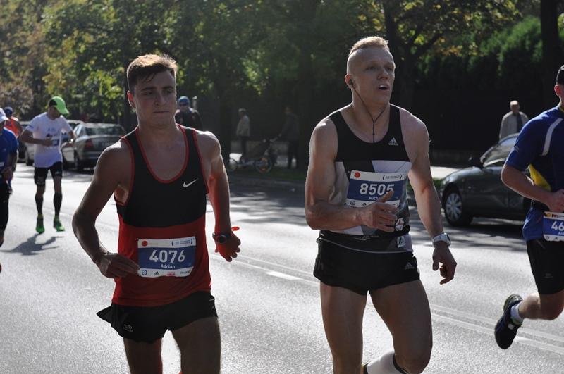 Maraton Warszawski (15)
