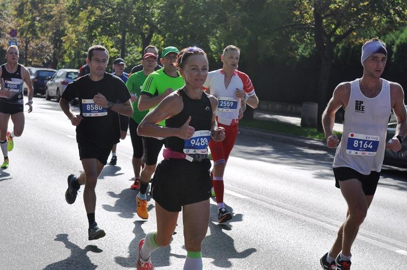 Maraton Warszawski (206)