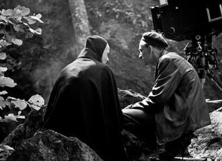 Bergman – Rok z życia – na setne urodziny (ocena 5/10)
