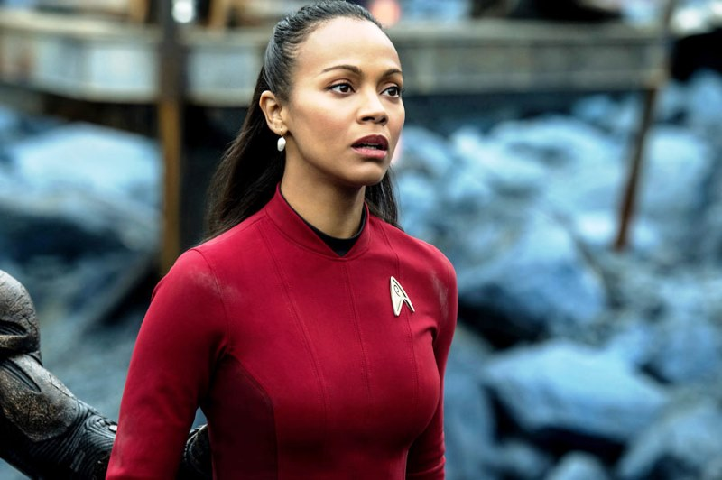 Star Trek W Nieznane (10)