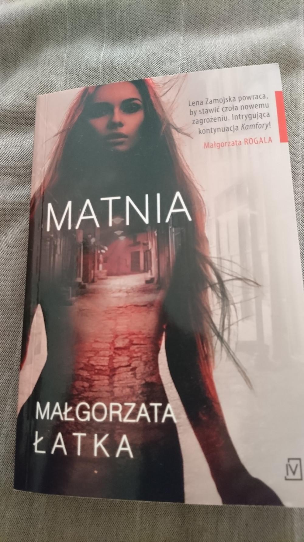 Małgorzata Łatka
