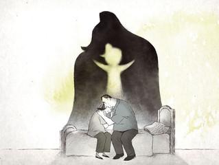 """""""Jakby coś, kocham Was"""" – strata dziecka (ocena 8/10)"""