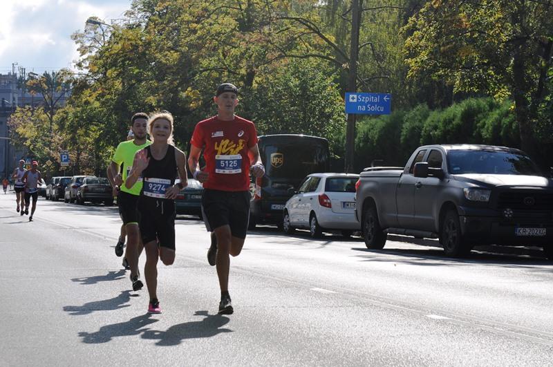 Maraton Warszawski (307)