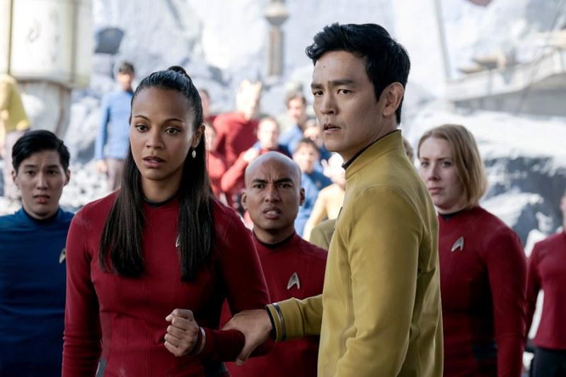 Star Trek W Nieznane (4)