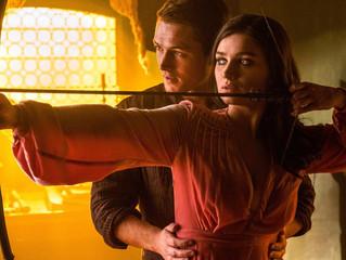 Robin Hood: początek – nienaganny makijaż (ocena 3/10)