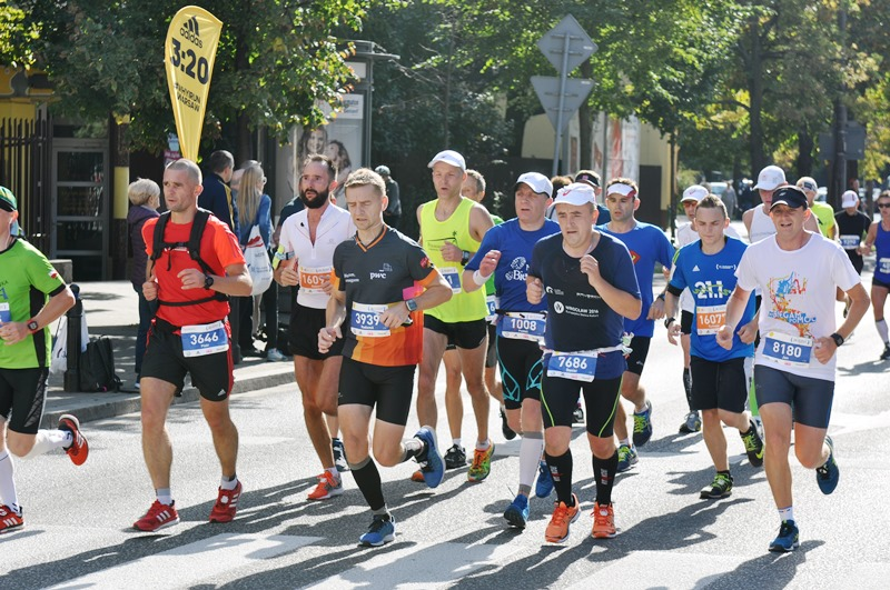 Maraton Warszawski (114)