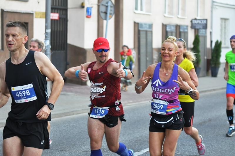 Maraton Warszawski (395)