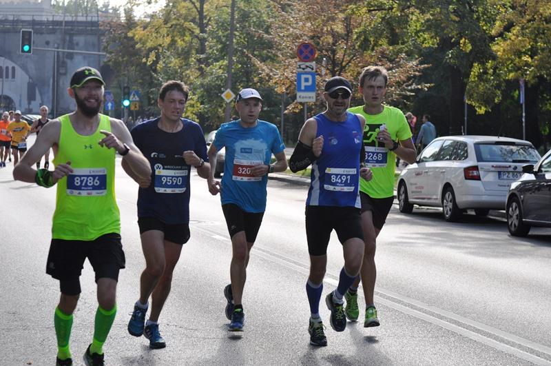 Maraton Warszawski (318)