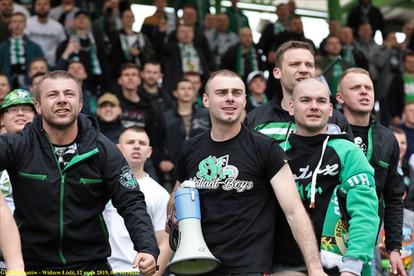 GKS Bełchatów - Widzew Łódź (119).jpg