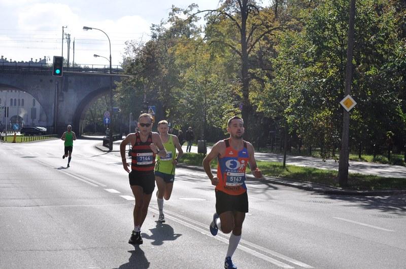 Maraton Warszawski (378)