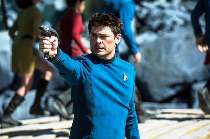 Star Trek W Nieznane (13)