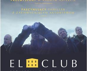 El Club – chilijska masakra