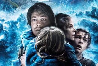"""""""Fala"""" - Norwedzy zmierzyli się z kinem katastroficznym"""