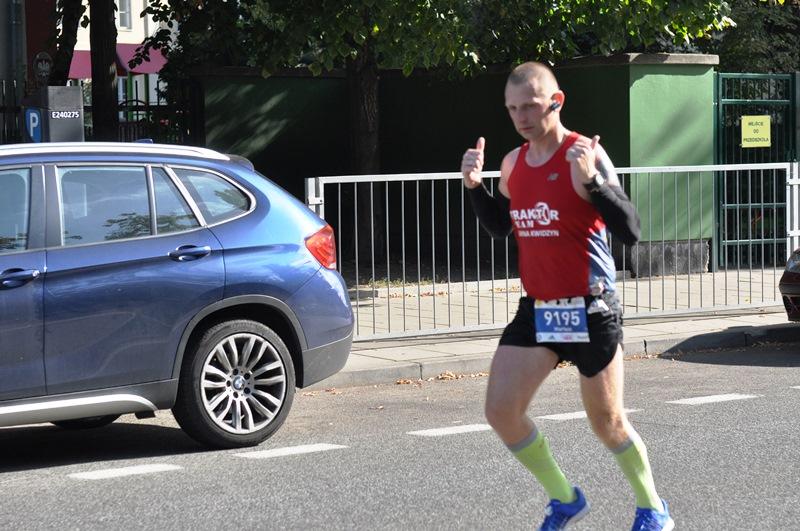 Maraton Warszawski (303)