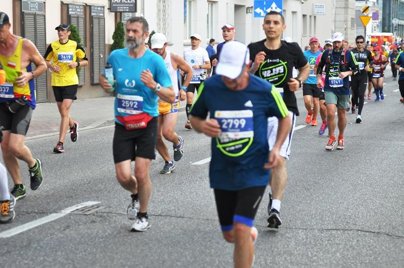Maraton Warszawski (11)