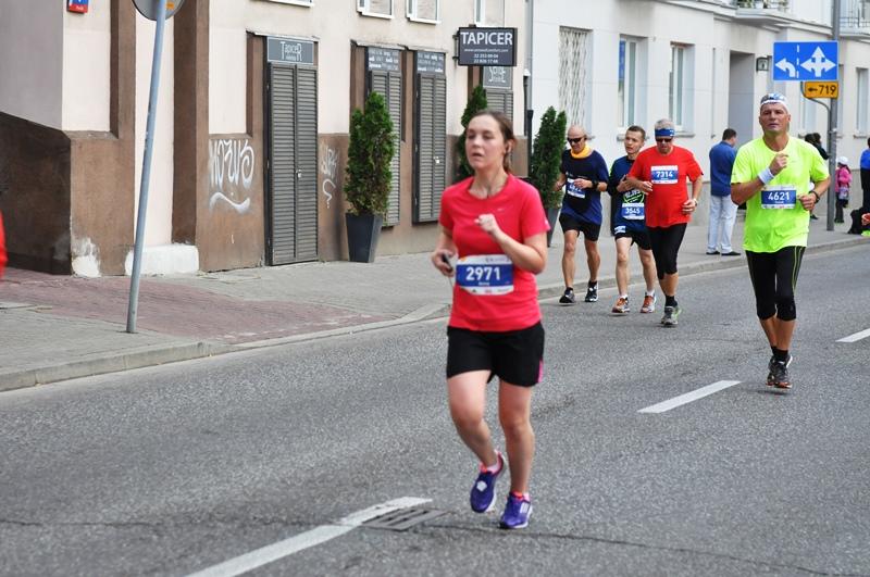 Maraton Warszawski (18)