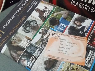 31 Warszawski Festiwal Filmowy