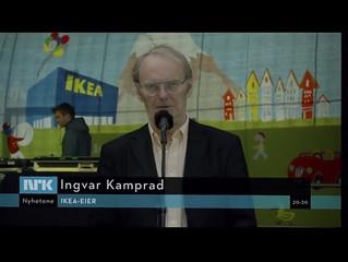 """""""Poznajcie Harolda"""" - wojna z IKEA"""